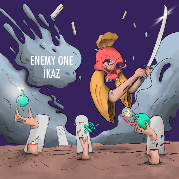 Enemy One-İkaz
