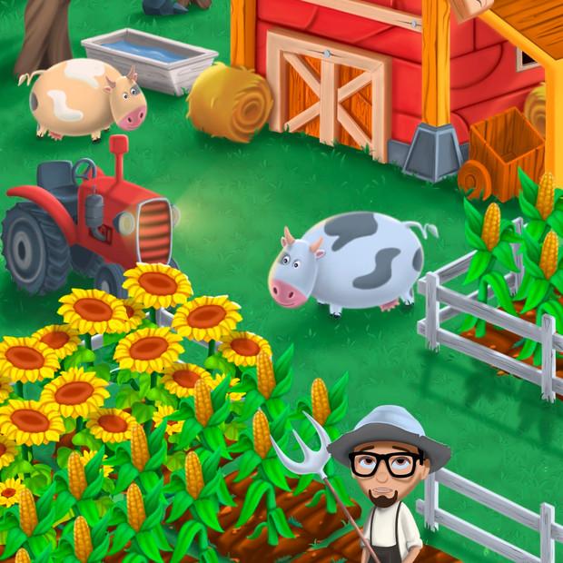 Çiftlik Köyü