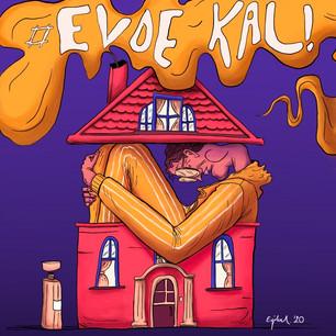 Evde Kal (stay home)
