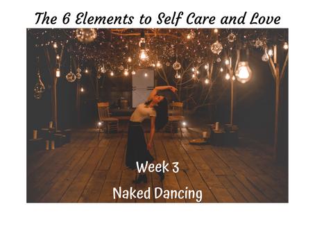 Naked Dancing