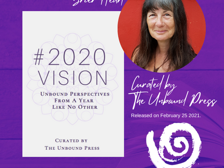 #2020 VISION UNBOUND PERSPECTIVES FROM A YEAR LIKE NO OTHER.