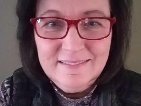 Meet our Members: Patricia Schwichtenberg