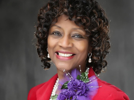 Meet our Members: Featuring Shirley Terrell