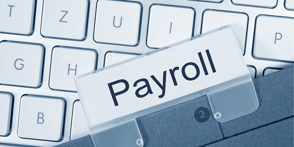 Electronic Payroll for Today and Tomorrow - Webinar