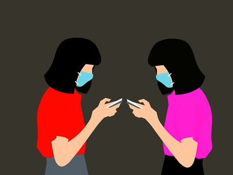 How Feelings of Abandonment During the Pandemic May be Making Matters Worse?