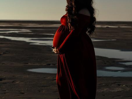 Maternity Goddess