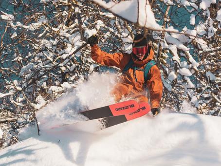 Din guide för skidåkning i Borgafjäll - Del 2