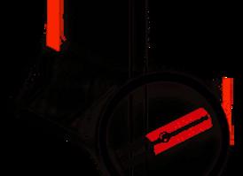 Str8 EVO kompass venstre