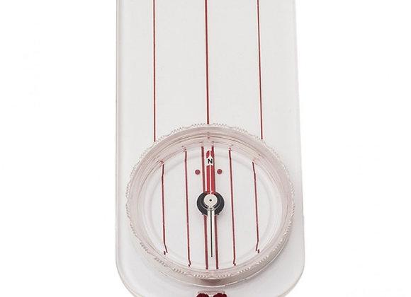 Moscow kompass plate