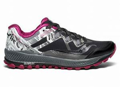 Saucony Peregrin 8 Ice Woman