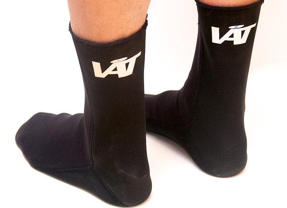 Våt sokker