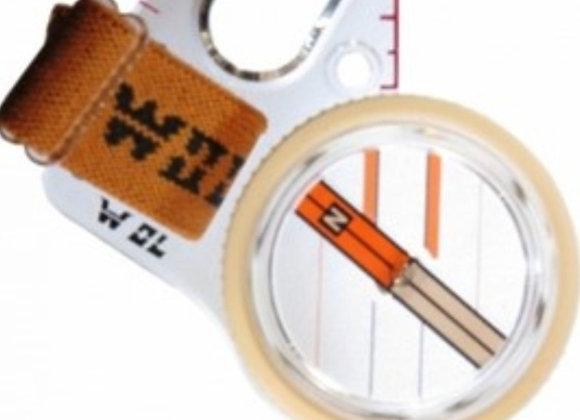 WOL 18 Kompass. venstre hånd