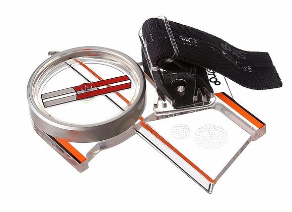 STR8 Kompakt Kompass venstre