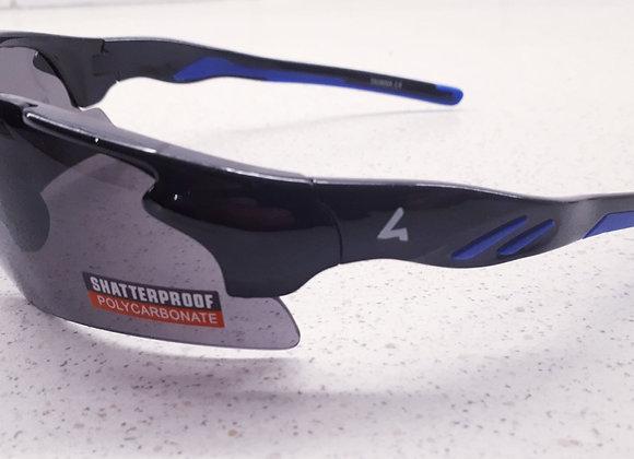Sportsbrille m/intro pris