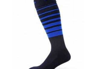Orientering sokk svart og blå