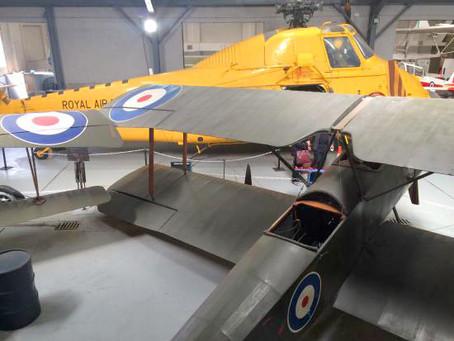Manston RAF Spitfire & Hurricane Museum
