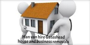 man and van east boldon, house removal company east boldon