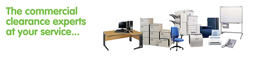 office clearances ryton