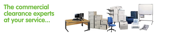 office clearances jarrow