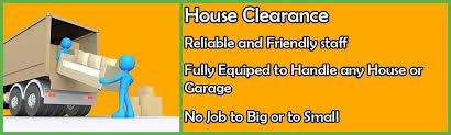 house clearance gosforth