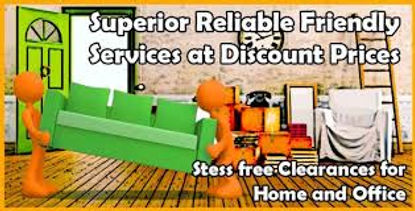 house clearances gosforth, house clearance company gosforth NE3