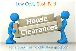 house clearance gateshead, man and van gateshead