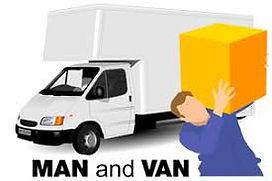 man+and+van+solihull
