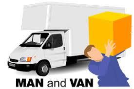 cramlington+man+and+van