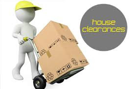 house clearance prudhoe