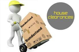 house clearance whickham