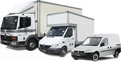 man and a van whitburn, man with van