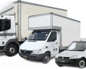 Man and van services South Shields, house and business removal specialists