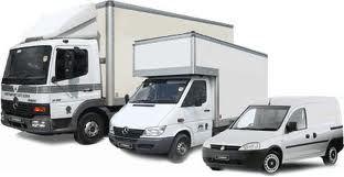 man and a van ne64