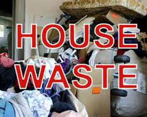House waste, business waste, house clearance company is what we are. We clear or move every size pro