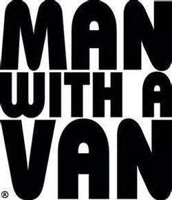 man with a van in cleadon