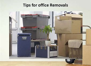 Commercial clearance and removals in Team Valley, Gateshead. Office removal specialists.