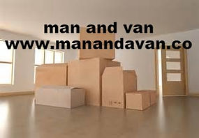 man and van company northumberland