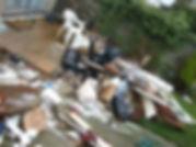 garden waste removals boldon