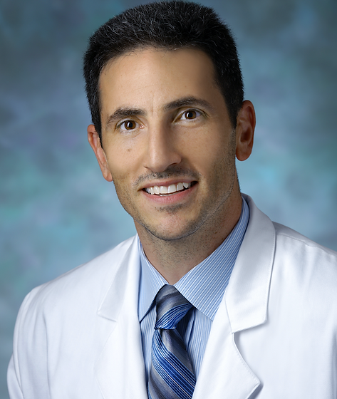 Jeffrey Ellenbogen doctor physician