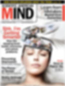 Scientific American Mind article by Stickgold and Ellenbogen