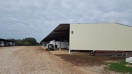 Leander RV Storage