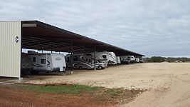 RV Storage Liberty Hill & Boat Storage Liberty Hill