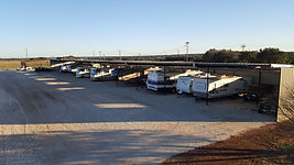 Cedar Park RV Storage