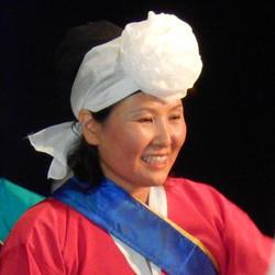 Anna Kyeong Soon Lee