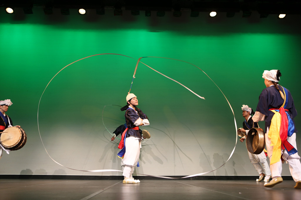 2013_QLD Korean Multicultural Fest.