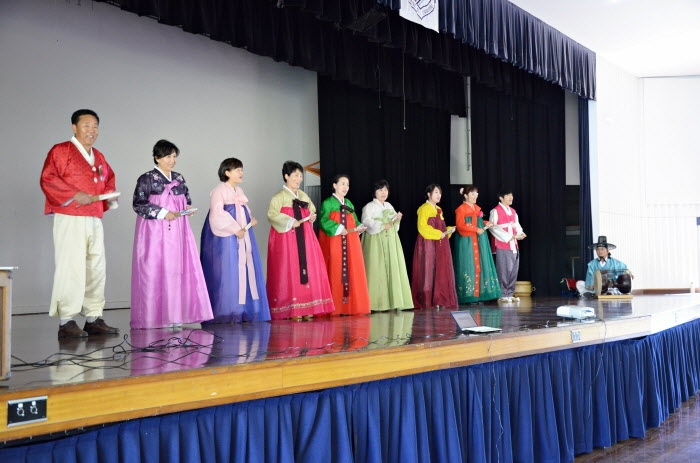 2014_Korean silver party