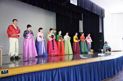 2014_Korean silver party
