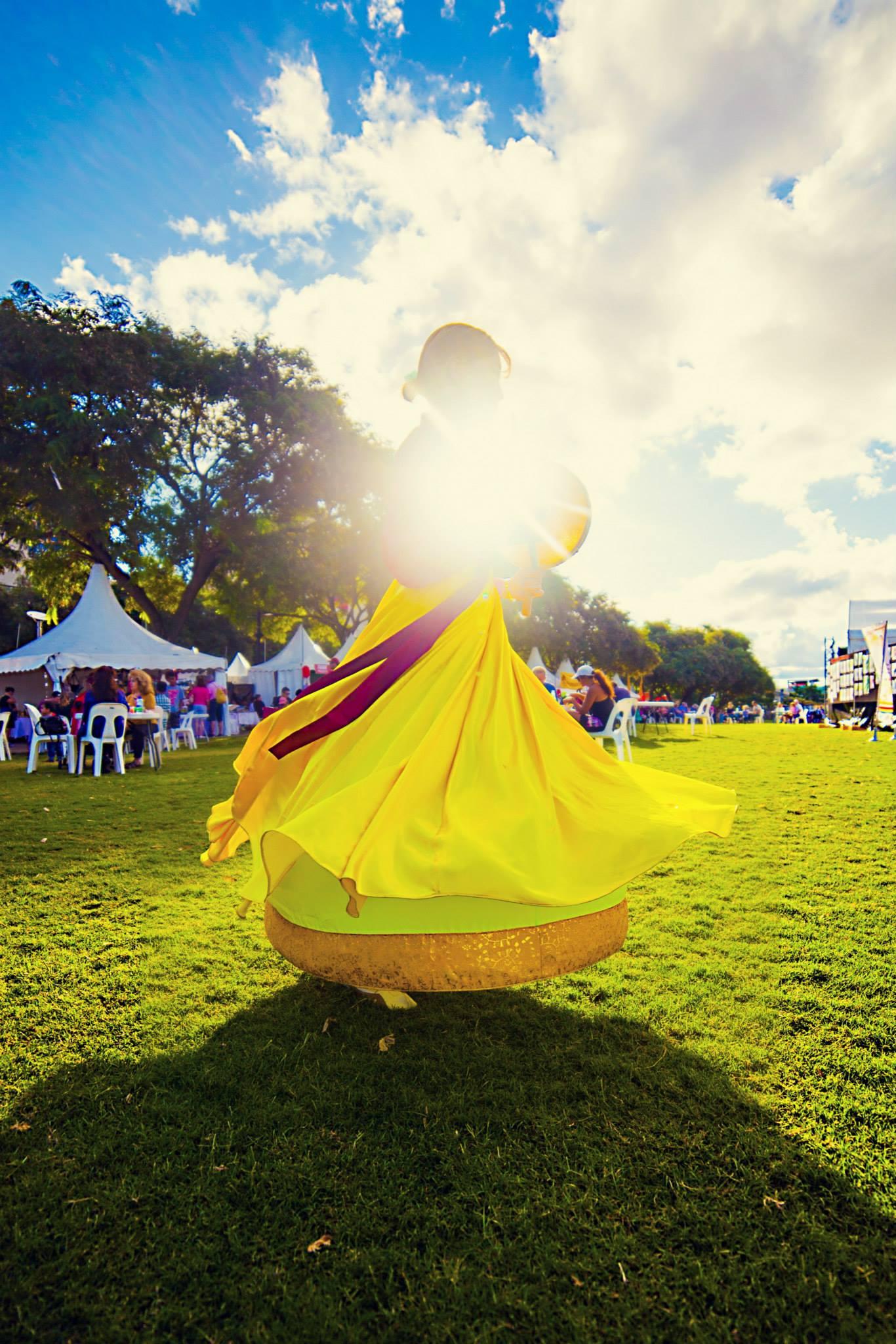 2015_Buddha's Birthday Festival