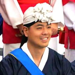 Mark Jiman Lee
