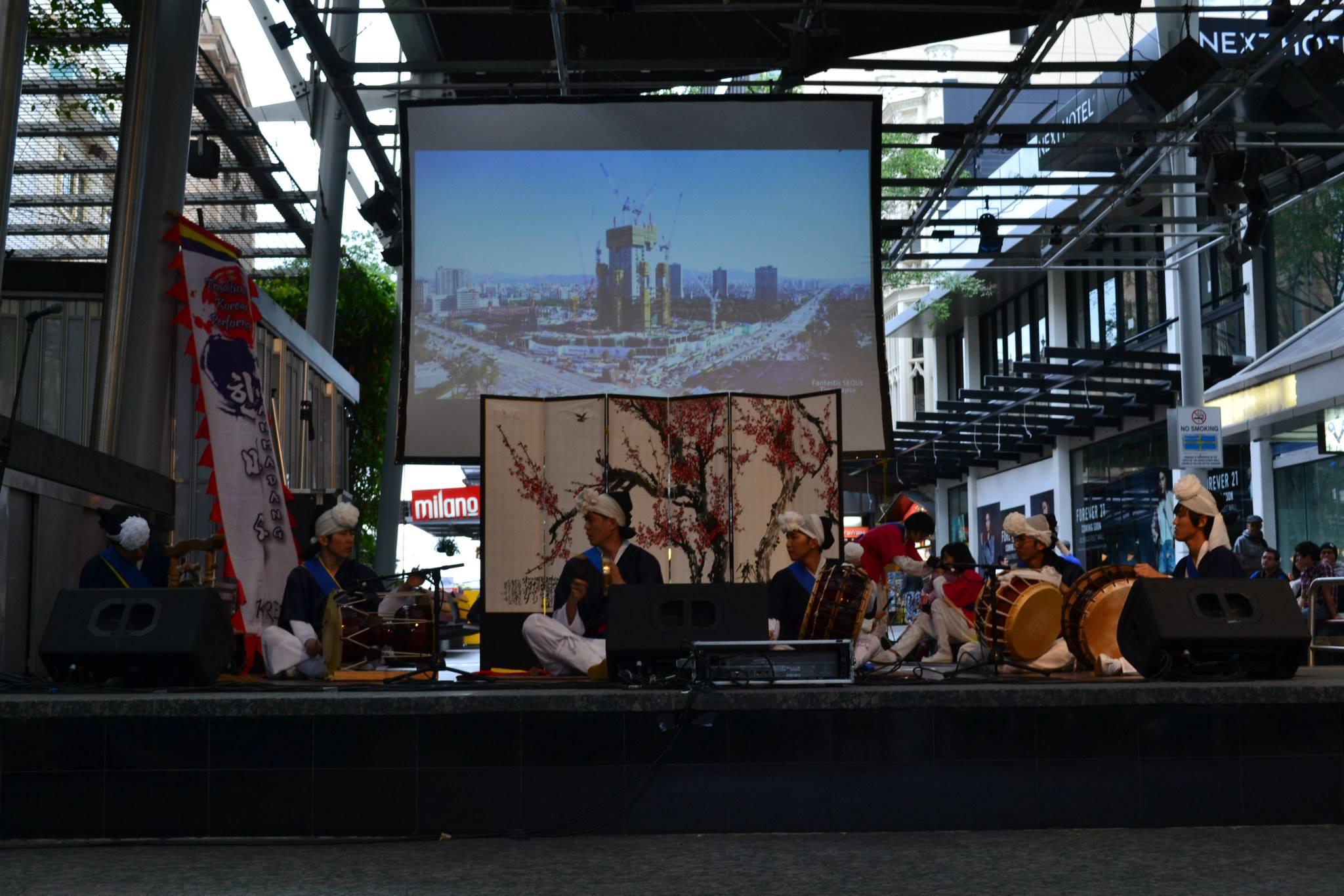 2014_Hanmadang Multicultural Fair